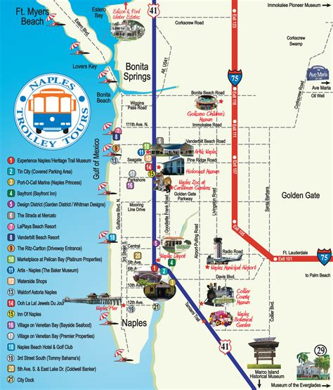 map of naples fl map of naples fl world map 07