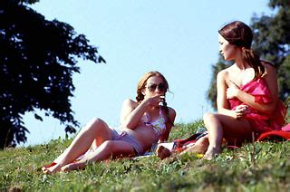 film love summer review my summer of love film comment
