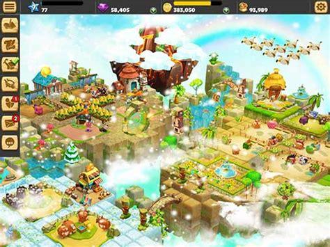 game farm village mod apk breed animal farm 2 1 948a apk mod money for android