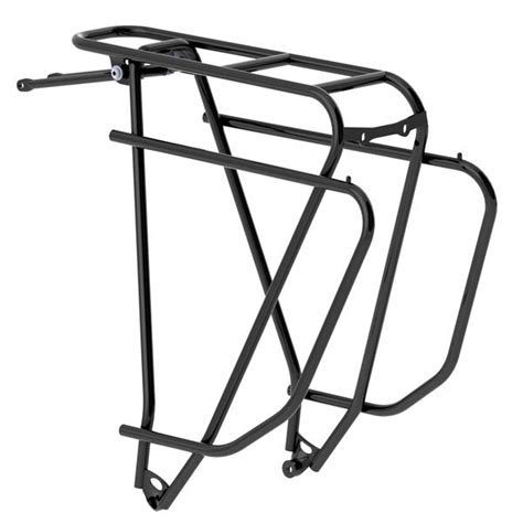 tubus cosmo rear rack tubus logo evo rear rack racks adventure cycling association
