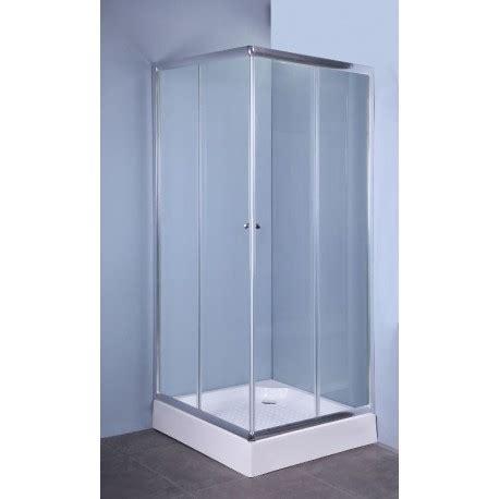 box doccia scorrevoli box doccia 70x70 in cristallo cabina ante scorrevoli