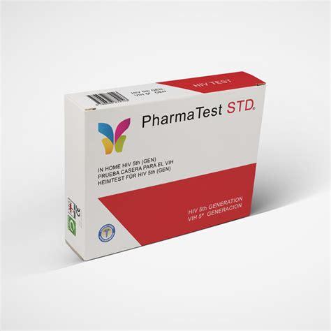 test hiv casa vih de 5 170 generaci 243 n test en casa 218 ltima prueba casera