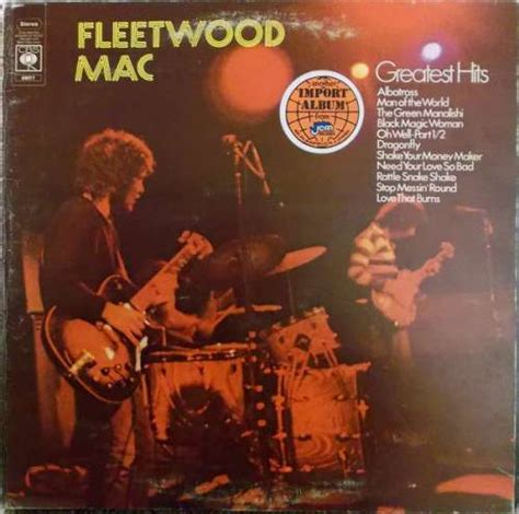 happy haircut fleetwood hours fleetwood mac fleetwood mac greatest hits lp co vinyl