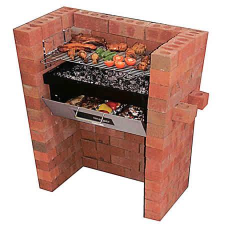 Costruire Un Barbecue by Come Costruire Un Barbecue