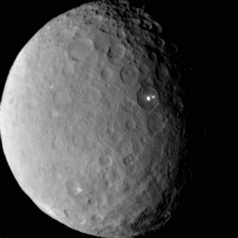 Ceres Lights by Will Nasa Spacecraft Find Secrets Of The Solar System