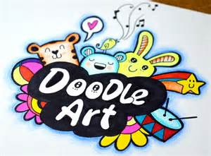 how to do doodle painting doodle how i doodle