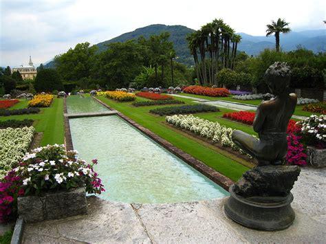 giardini botanici piemonte piemonte verbania i giardini botanici di villa taranto