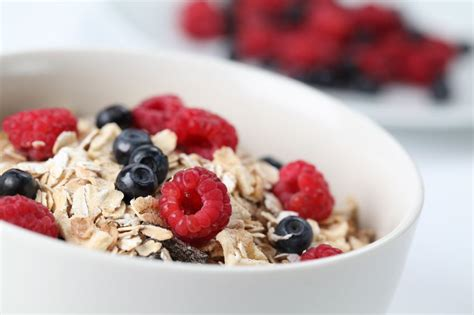 Tropical Muesli Cereal Healthy Food Healthy Breakfast was ein gesundes m 252 sli ausmacht