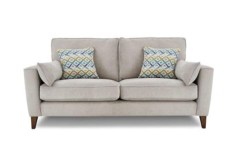 2 seater sofa adds texture and comfort to your home