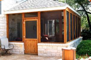 Screened Patios by Pics Photos Screened In Patio