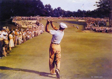 how to swing like ben hogan ben hogan power golf fundamentals and secrets of the
