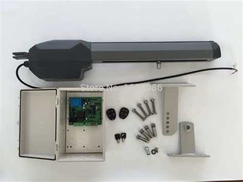 swing gate controller online buy wholesale remote swing gate opener from china