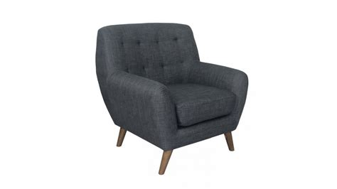 Casey Fabric Armchair Lounges Living Room Furniture