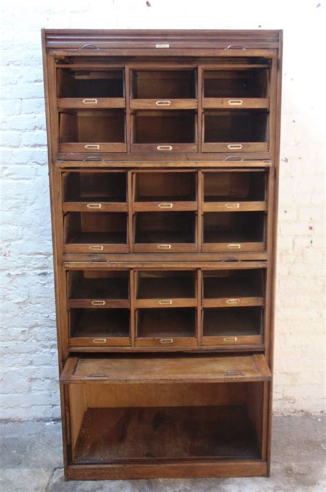 haberdashery cabinet for sale vintage oak haberdashery cabinet by dudley co ltd