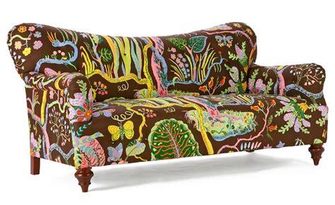 josef frank sofa josef frank pattern people