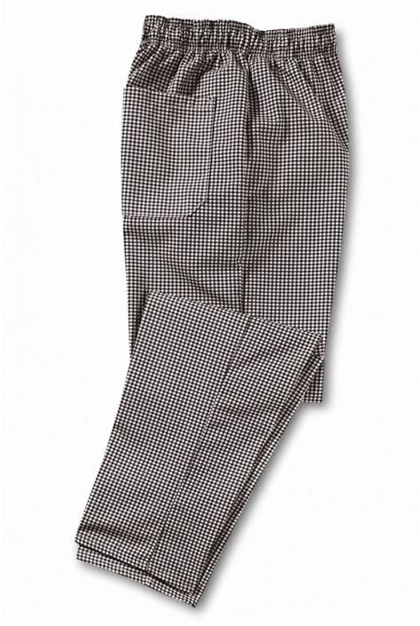 pantaloes para chef y cocineros uniformes leon pantal 243 n mascota para chef spartagon group s a de c v