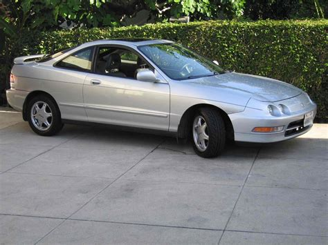 acura integra se 96 acura integra se socal