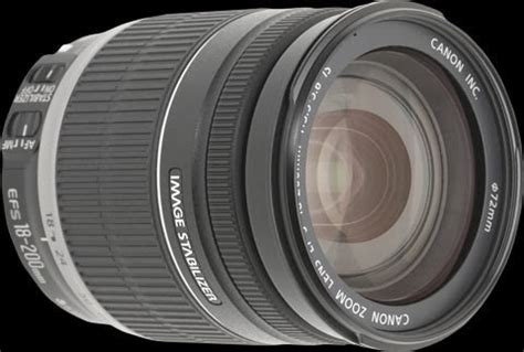 Harga Fs 6 harga dan spesifikasi lensa canon e fs 18 200mm f 3 5 5 6