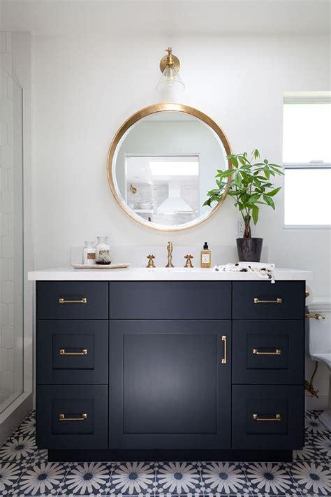 Black Modern Bathroom Vanity by Best 25 Black Bathroom Vanities Ideas On