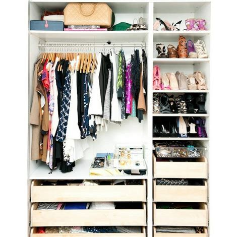 Organizing Closet Space Organizing Your Wardrobe Tips In 6 Easy Steps Will Keep