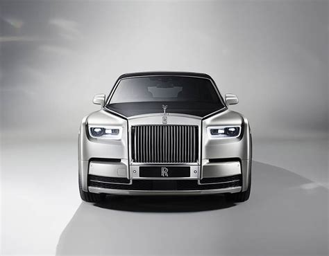 roll royce philippines rolls royce phantom 2018 unveiled uk release date specs