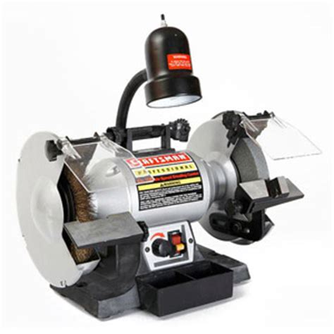 porter cable bench grinder our editors test bench grinders for woodworkers porter