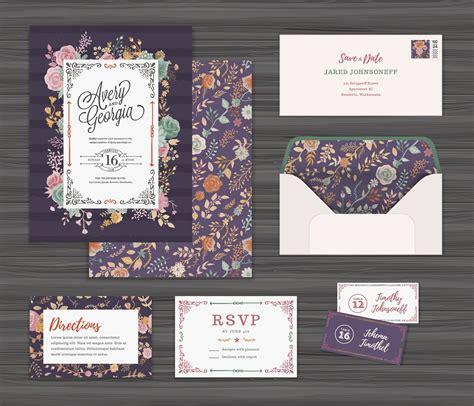 Inviting Words by Wedding Invitation Wording Etiquette Exles