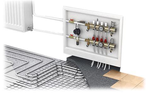 impianti di riscaldamento a pavimento costi impianto di riscaldamento a pavimento termoidroclimasol