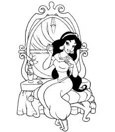 disney princesses coloring pages disney princess coloring pages