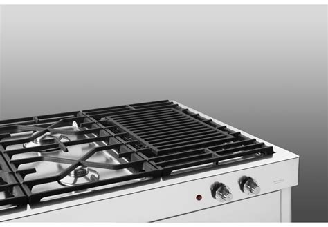 alpes piano cottura piano cottura con grill by alpes inox