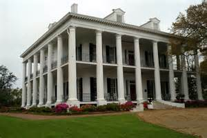 antebellum homes for joann and dunleith built in 1855