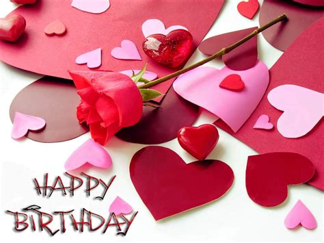 Wishing Happy Birthday To Lover Special Happy Birthday Wishes To Lover Best For Love Birds