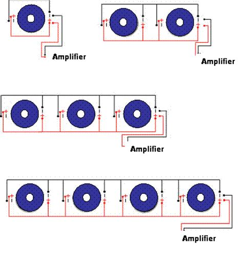 resistor in parallel with speaker wiring up subs subwoofers speakers ssa car audio forum