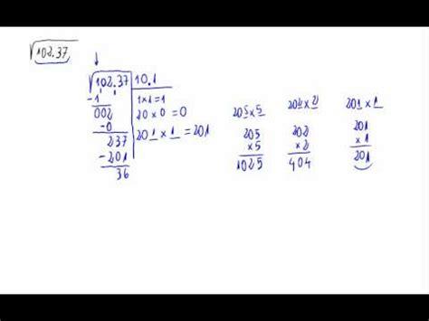 raiz cuadrada de 22 ra 237 z cuadrada de un n 250 mero con decimales