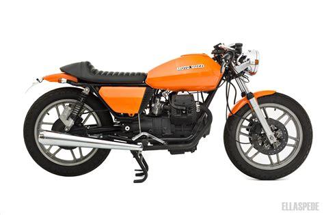 Moto Guzzi Motorrad by Moto Guzzi V50 Ellaspede Motorrad Fotos Motorrad Bilder