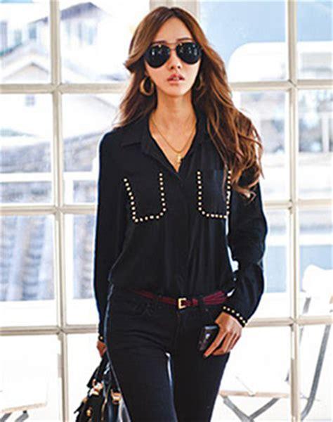 Harga Celana Merek Industri informasi grosir baju korea import murah