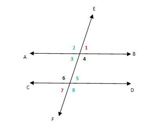 Definition Of Alternate Interior Angles by Alternate Angles Related Keywords Suggestions