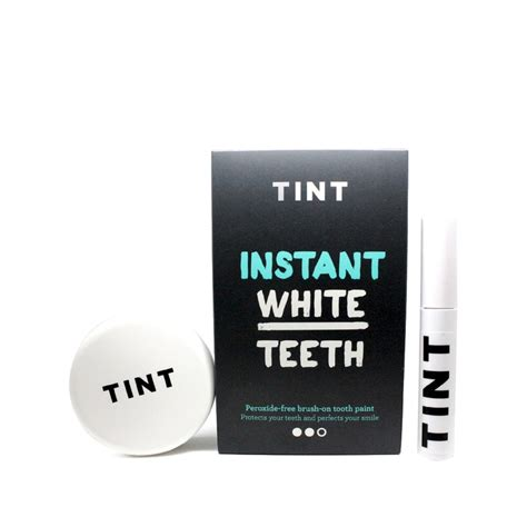 White Lotion White Instant White Lotion 7 Days Promo tint instant white teeth kit 7 ml 30 pcs 163 4 95