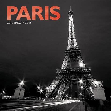 Calendario 2018 Parigi Europosters It
