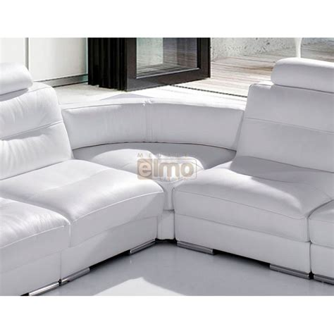 canapé chesterfield d angle banquette design cuir