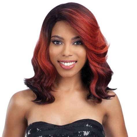 Lace L model model invisible l part lace front wig meadow invisible l part lace front