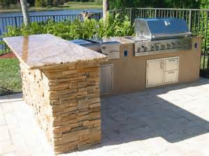 Outdoor Kitchen Island Designs Outdoor Bbq Island Designs Outdoor Kitchen Island