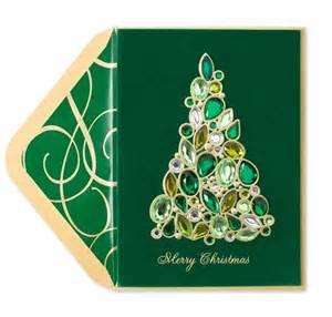 papyrus ornate emerald tree price 7 95 cards