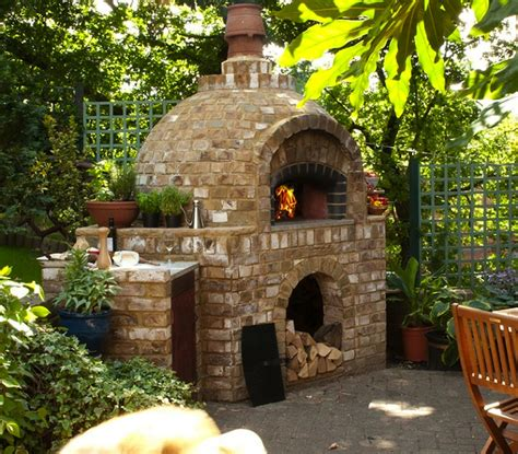 Backyard Brick Oven by Brojects Everything You Need To About Pizza Ovens
