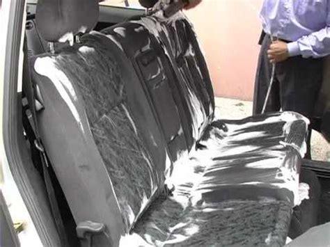 pulizia tappezzeria auto carrozzeria villa