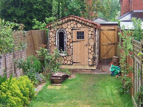 unusual beds creative garden shed ideas small garden shed