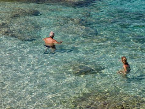 Bagni Al Mare by Divieto Di Balneazione Nel Mare Di Castelsardo Inquinato