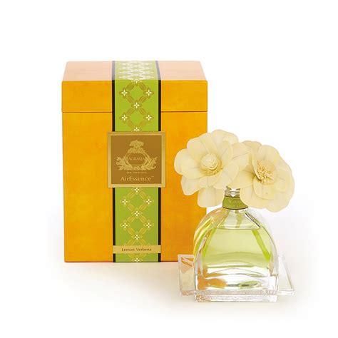 lemon verbena home fragrance diffuser lemon verbena large airessence diffuser seaway china company