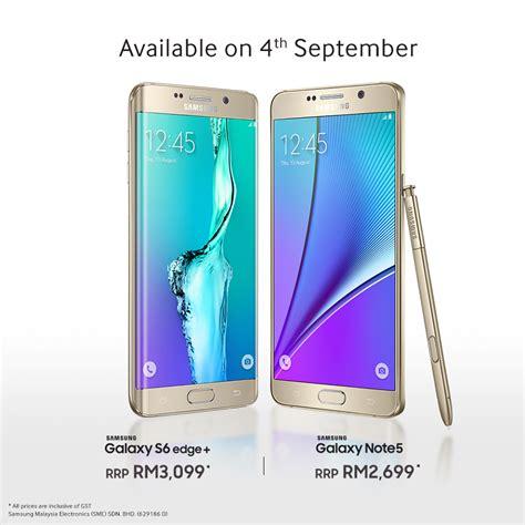 Harga Samsung S6 Ringgit samsung galaxy note 5 price in malaysia