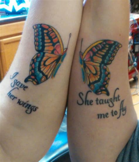 mother and daughters tattoos tatoos tattoos and